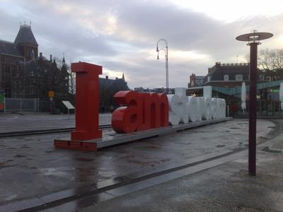 Un Día En Amsterdam Mis Vivencias En Canada