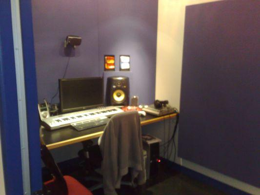 Sound Estudio