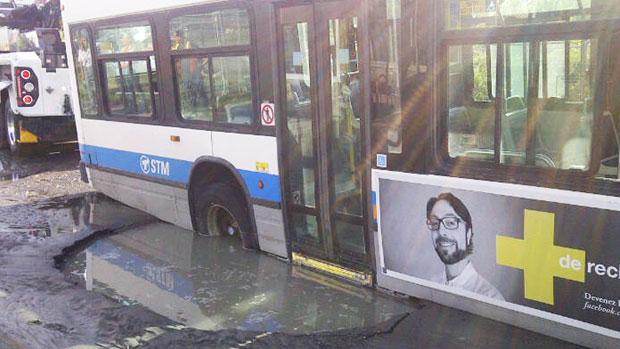 Li Bus Hole