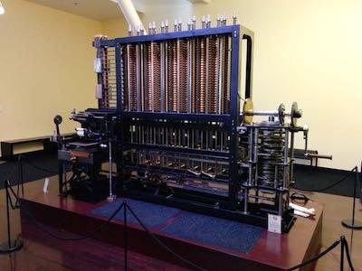 Babbage
